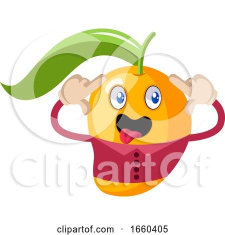 Crazy Mango by Morphart Creations
