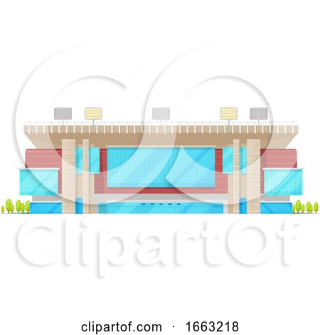 Stadium by Vector Tradition SM