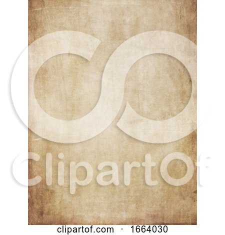 Vintage Grunge Paper Background by KJ Pargeter