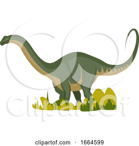 Apatosaurus by Morphart Creations