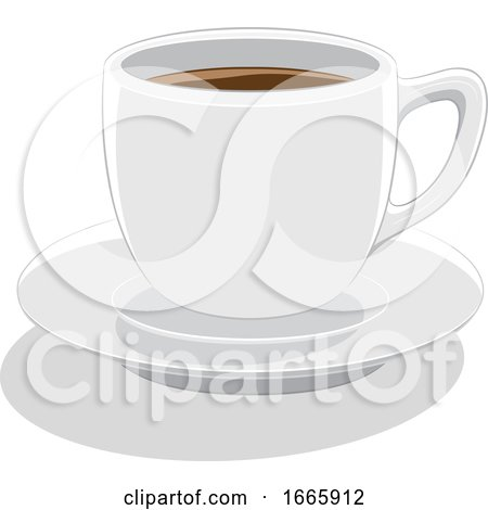 Coffee Cup by cidepix