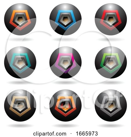 Music Speaker Icons by cidepix