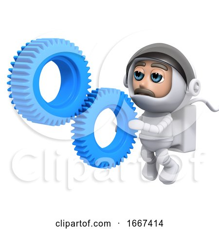 astronaut in space clipart - photo #25