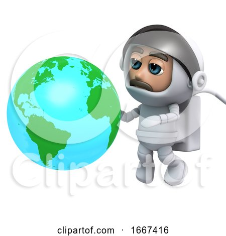 astronaut in space clipart - photo #29