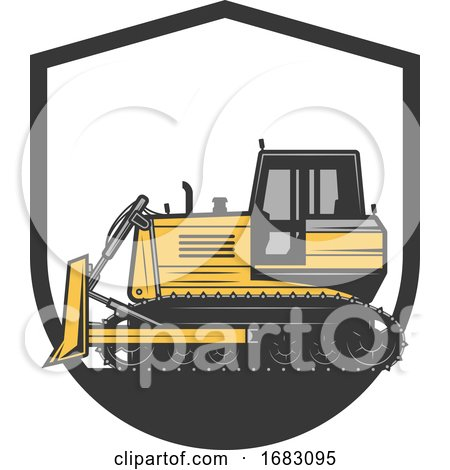 Coal Mining Design by Vector Tradition SM
