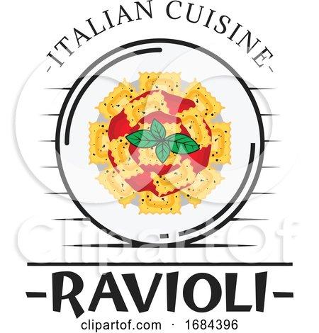 italian cuisine design by vector tradition sm 1684396. Black Bedroom Furniture Sets. Home Design Ideas