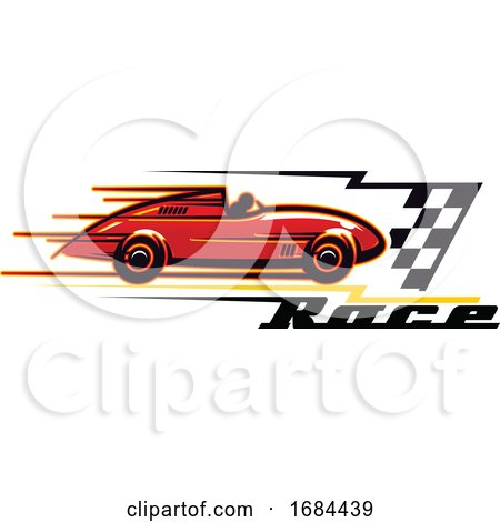 Racing Design by Vector Tradition SM