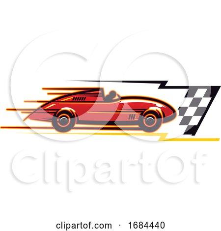 Racing Design by Vector Tradition SM