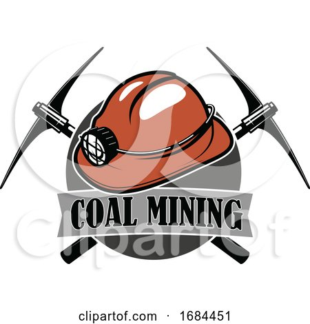 Mining Design by Vector Tradition SM