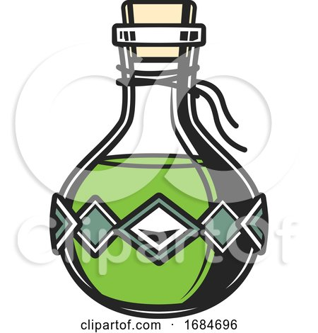 Potion by Vector Tradition SM