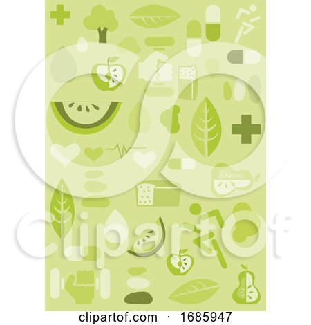 Health Background, Illustration by Morphart Creations