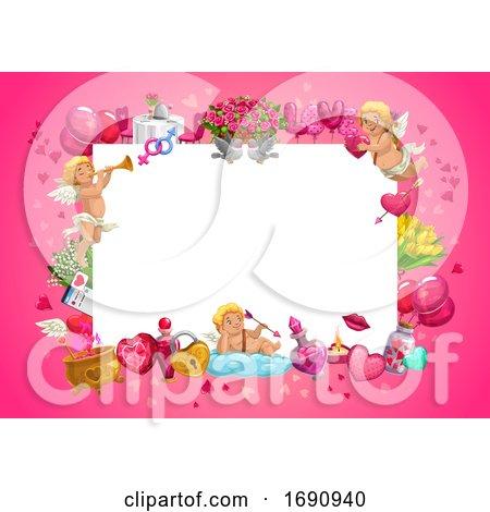 Valentines Day Design Posters, Art Prints