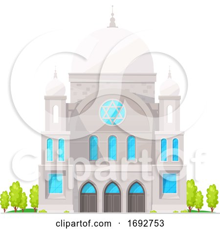 Church by Vector Tradition SM