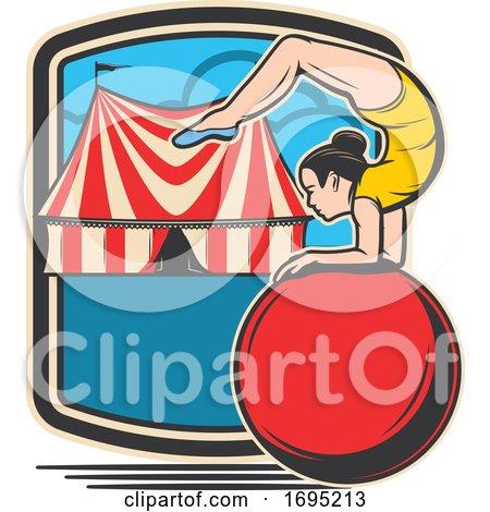 Circus Design by Vector Tradition SM