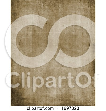 Grunge Texture Background with Stains and Creases by KJ Pargeter