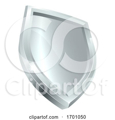 Shield Icon Secure Protect Security Concept Icon by AtStockIllustration