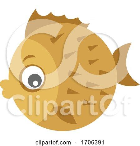 Fish by visekart