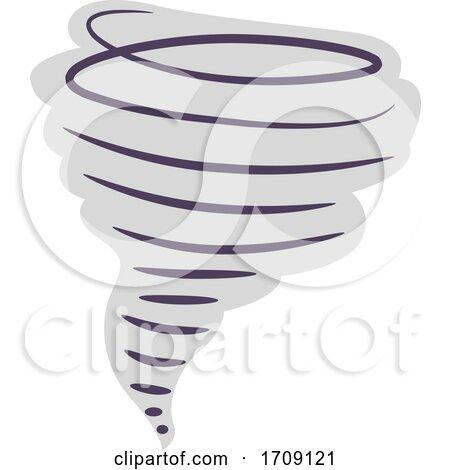 Tornado by BNP Design Studio