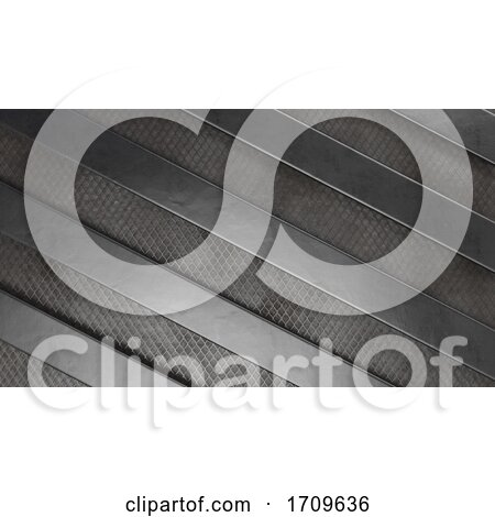 Scratched Metal Background by KJ Pargeter