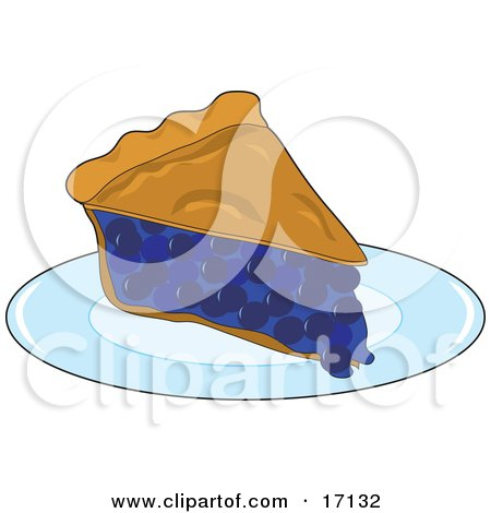 Royalty-Free (RF) Pie Clipart, Illustrations, Vector Graphics #1