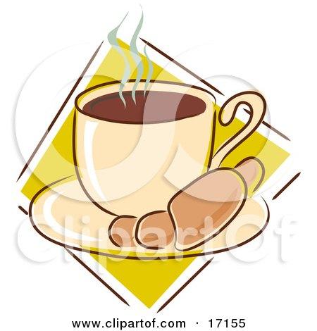 Royalty-Free (RF) Breakfast Clipart, Illustrations, Vector ...