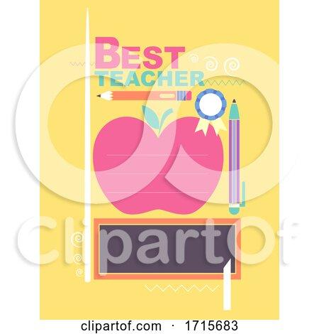 Teachers Appreciation Design Illustration by BNP Design Studio