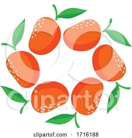 Mangoes by elena