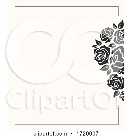 Wedding or Funeral Invite Posters, Art Prints