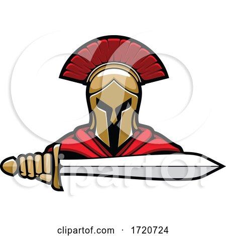 Spartan by Vector Tradition SM
