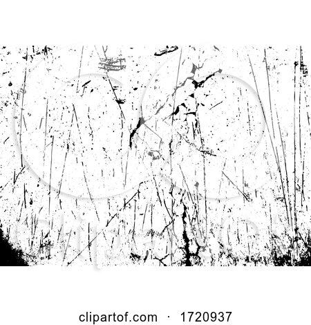 Grunge Cracked Texture Background by KJ Pargeter