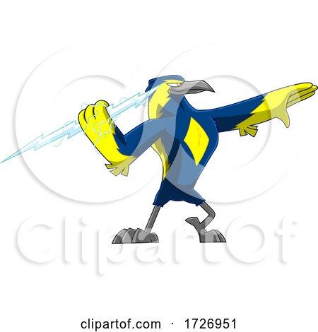 Thunderbird by Hit Toon