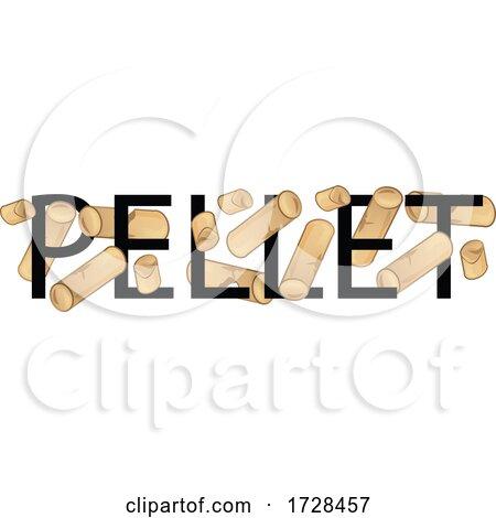 Heating Pellets Around the Word by Domenico Condello