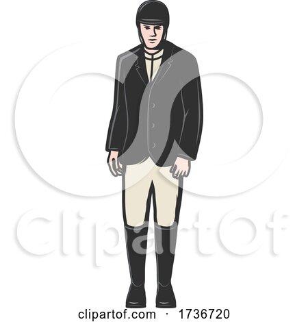 Equestrian Design by Vector Tradition SM