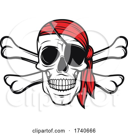 Pirate Design by Vector Tradition SM