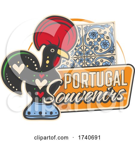 Portugal Design by Vector Tradition SM
