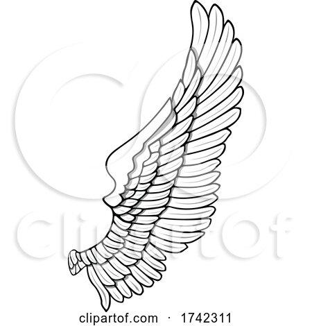 Wing by dero
