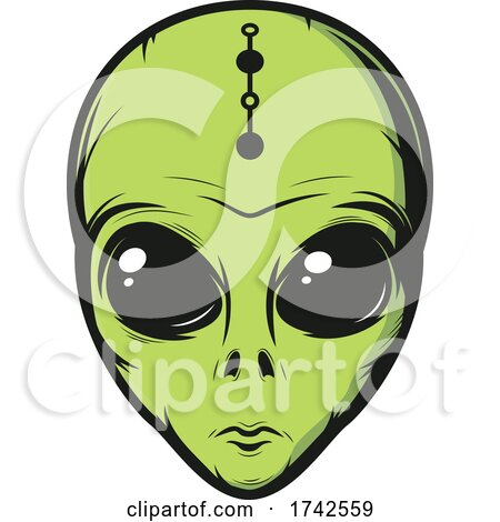 Alien by Vector Tradition SM