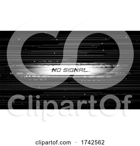No Signal Background by Vector Tradition SM