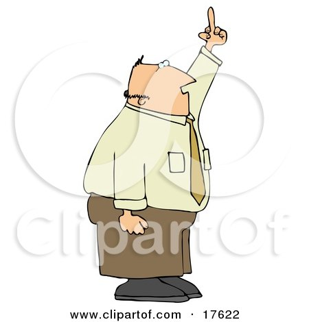 Mad Middle Aged Caucasian Business Man Holding His Hand Up In The Air And Flipping Someone Off Posters, Art Prints