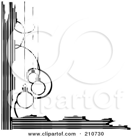 Royalty-Free (RF) Clipart Illustration of a  by MilsiArt