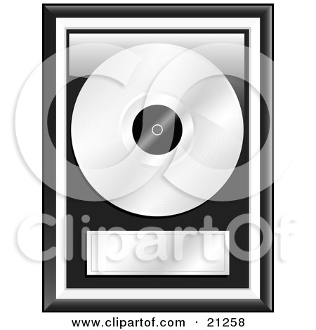 Royalty-Free (RF) Clipart of Records, Illustrations, Vector Graphics #1