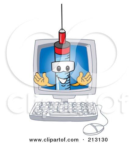 Medical Computer