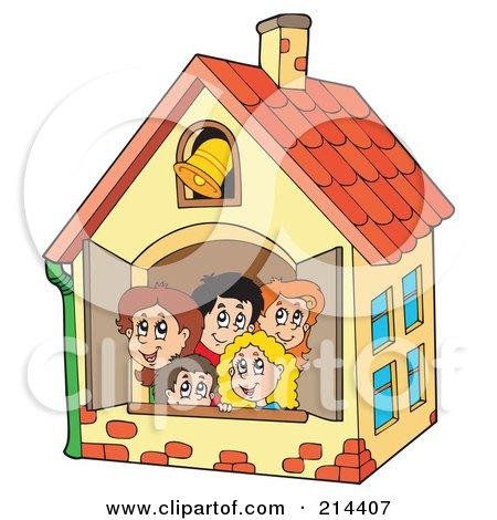 Право на жилье в картинках для детей