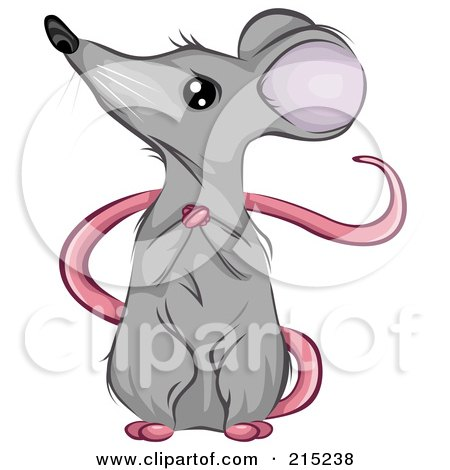 Cute Rats Clipart Preview Clipart · Cute Mouse