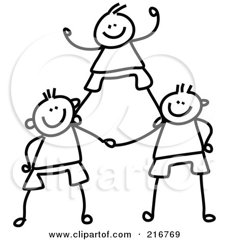 Royalty-Free (RF) Childs Art Clipart, Illustrations ...