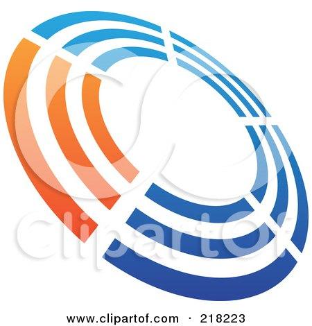 Aim Target Logo Rifle Target Logo Icon 1