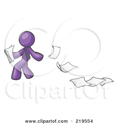 paper trail ti