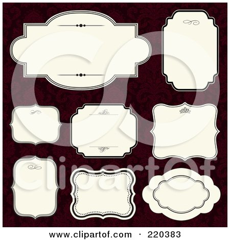 220383-Royalty-Free-RF-Clipart-Illustration-Of-A-Digital-Collage-Of