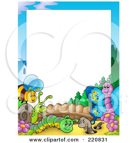 Garden Wall  on Space Posters  Art Prints By Visekart   Interior Wall Decor  220831
