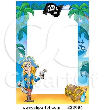 Royalty Free Stock Illustrations of Frames by visekart Page 6